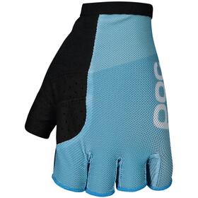 POC Essential Road Rękawiczki krótkie z siateczką, light basalight blue/basalight blue